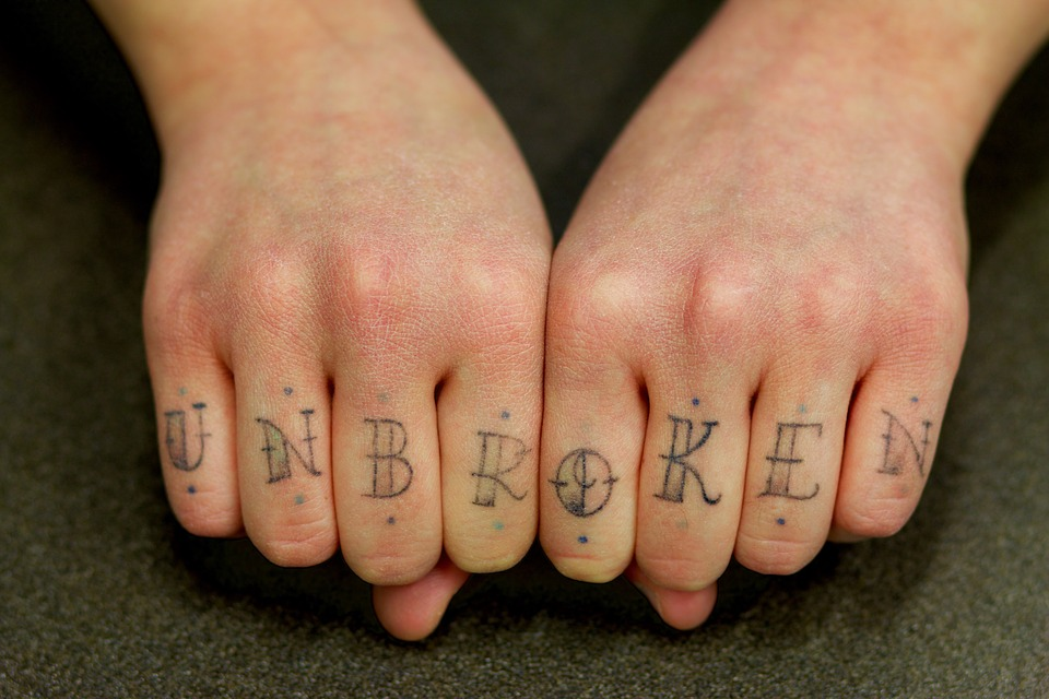 What Are The Various Methods Of Removing A Tattoo From The Scientific Approach